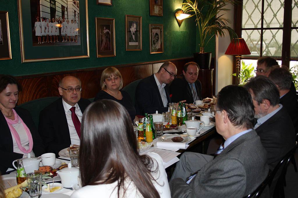IFR Cafe 20 kwietnia 2015