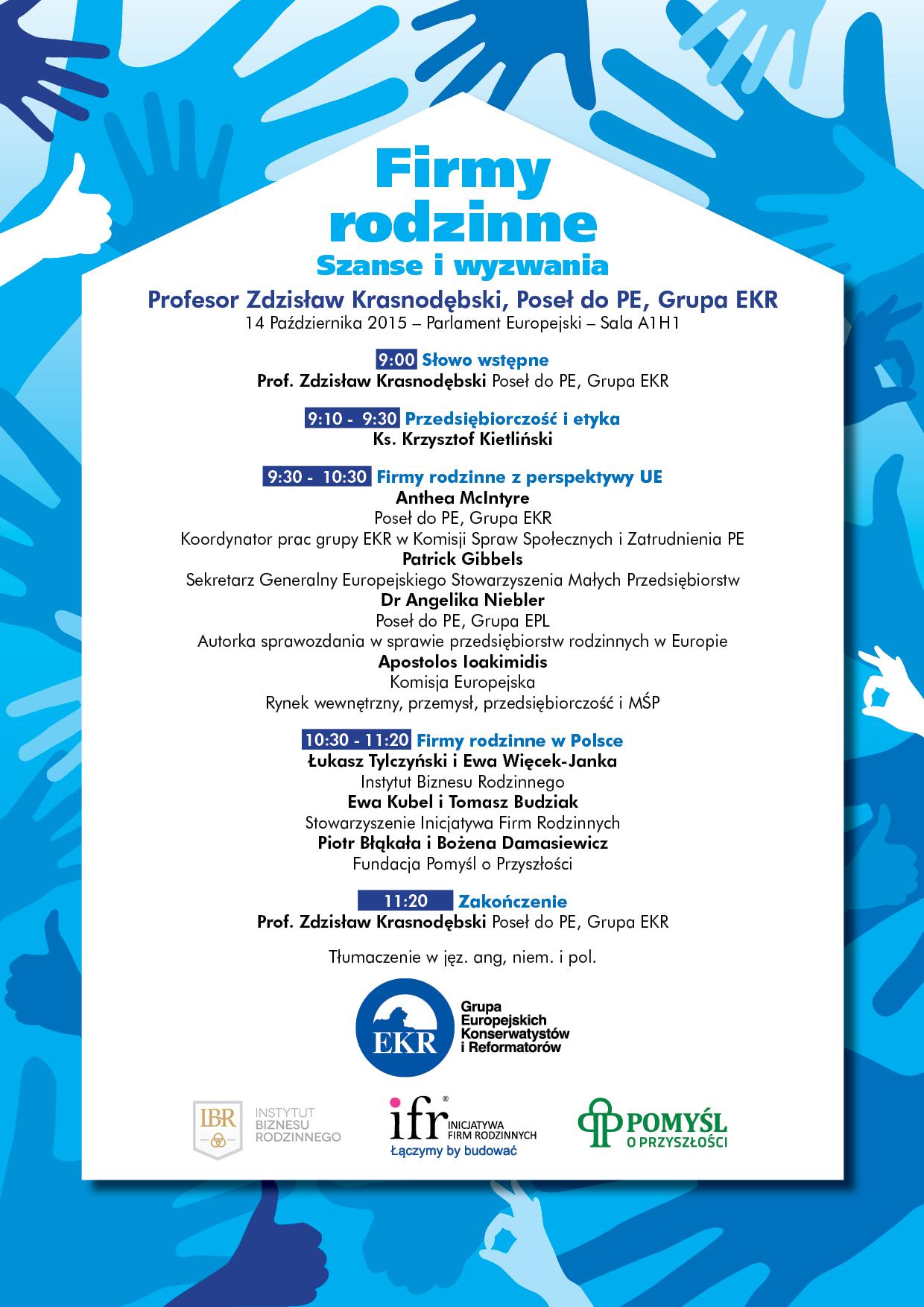 Firmy Rodzinne_seminarium w PE_14.10.2015_