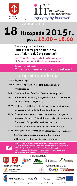 zap_IFR_grodzisk _listopad2015