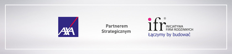 NOWY PARTNER STRATEGICZNY IFR