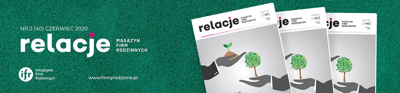RELACJE | CZERWIEC 2020