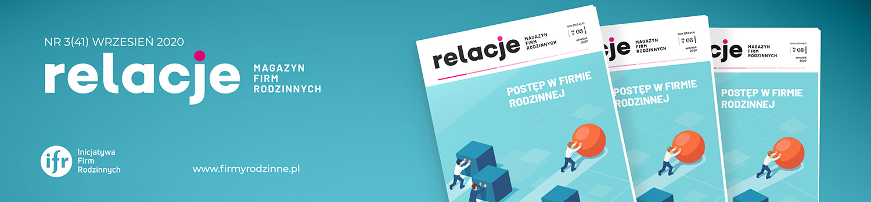 RELACJE NR 3 (41) 2020