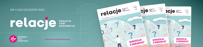 RELACJE NR 4 (42) 2020